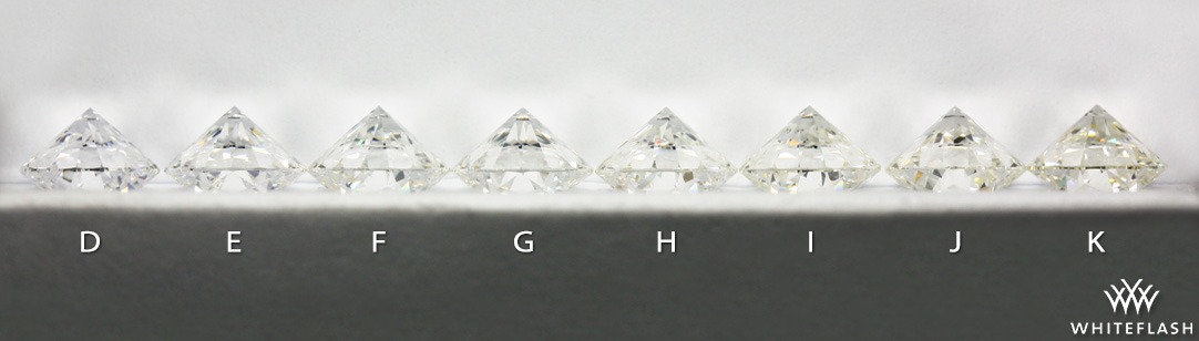One carat AGS certified Ideal Cut Diamonds body color
