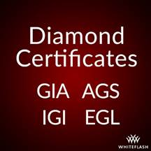 Diamond Certification when Buying a Loose Diamond Online