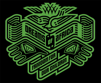 Dreams of Africa Logo