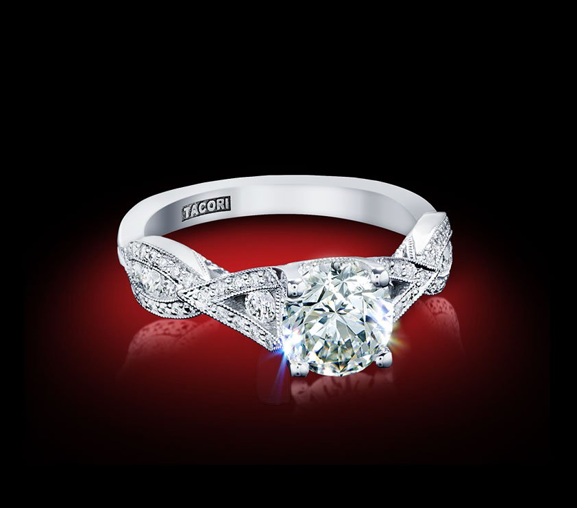 All about Proposal Ring