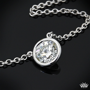 Verismo Diamond Pendant